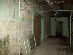 Blakely Insane Asylum PA | Location: Undisclosed location in LackawannaCounty, PA