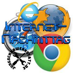 Internet-Surf-Nachmittag