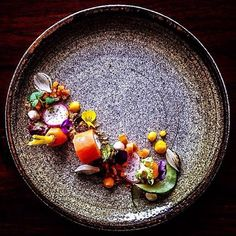 Luciana Dewi via #chefstalk app - join us too! Download our app and start posting your best food photos! Now available in App Store - www.chefstalk.co #ios7 #ios8