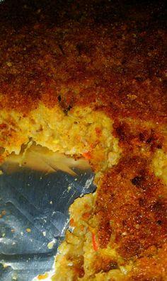 Ricetta Sformato fagioli e grano saraceno