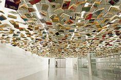 bookslikeceiling