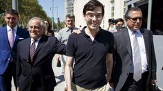 Pharma Bro Martin Shkreli was convicted and the internet is sooo happy