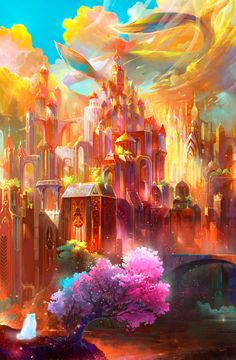 The Art Of Animation, Xiao Pan