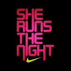 This will be my motto when I run the Disney Wine & Dine Half Marathon - race kicks off at 10pm!!!
