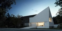 House in Brussels by Fran Silvestre Arquitectos Scandinavian Architecture, Minimal Architecture, London Architecture, Contemporary Architecture, Architecture Art, Arch House, Facade House, Home Design Diy, House Extensions