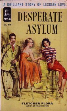 asylum pulp