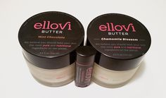 Ellovi Butters for Body and Lips | My Beauty Bunny
