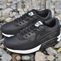 Nike Air Max Siyah- Siyah | BAYAN AYAKKABI | Spor | En uygun fiyata Nike Air Max modelleri. | Nelazimsa.net