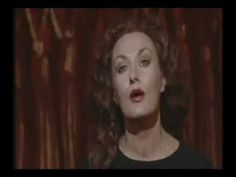 Richard Wagner - Tristan & Isolde - Liebestod -  Waltraud Meier;   This is a Sublime Delight!