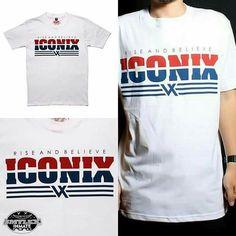 ICONIX  Power Limid  IDR 120.000  #smylexinmate #iconixcloth #dorysoekamti - Smylex Inmate (@smylexinmate)