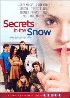 Secrets in the Snow, DVD