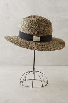 Anthropologie Europe - Hats