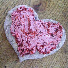 Tons of Valentine's Food Ideas!