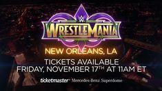 Betting Odds On What Match Will Headline WWE WrestleMania 34 - WrestlingInc.com  ||  Betting Odds On What Match Will Headline WWE WrestleMania 34 http://www.wrestlinginc.com/wi/news/2018/0211/636912/betting-odds-on-what-match-will-headline-wwe-wrestlemania-34/?utm_campaign=crowdfire&utm_content=crowdfire&utm_medium=social&utm_source=pinterest
