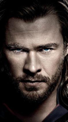 Thor ~ Chris Hemsworth <3