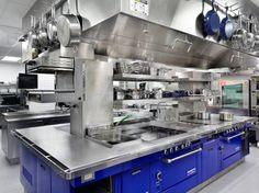 Restaurant Kitchen Remodel iluminación restaurantes | 인테리어 | pinterest | commercial