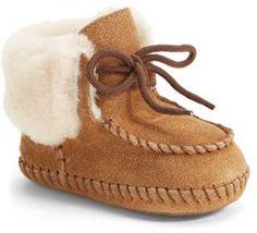 UGG ® Australia 'Sparrow' Boot (Baby & Walker)