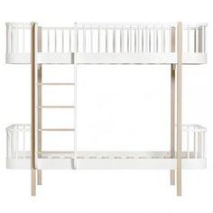 Oliver Furniture Etagenbett Wood Eiche Jetzt bestellen unter: https://moebel.ladendirekt.de/kinderzimmer/betten/etagenbetten/?uid=9b0497ad-e45c-5d89-b8c7-ec75bb1bb06f&utm_source=pinterest&utm_medium=pin&utm_campaign=boards #etagenbetten #kinderzimmer #betten Bild Quelle: www.kinderzimmer-haus.de