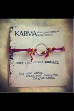 Cute idea for FRG members... and a good way to keep the group focused and positive :)