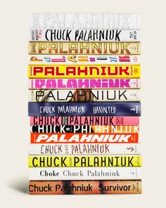 Jamila had a Chuck Palahniuk reading marathon. She has all the answers to your Fight Club question...too bad she can't talk about it.