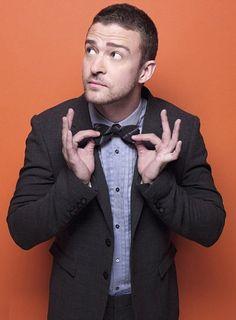Justin Timberlake - Esquire UK