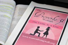 Women Living Well - GMG
