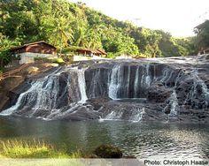 Talofofo Falls, Talofofo River, Guam