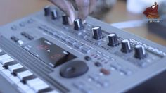 Tech House on the Roland MC-303 Groovebox by The Daydream Sound