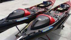 Cadillac of kayak s