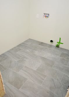 Which Direction Should You Run Your Tile Flooring? Well ...