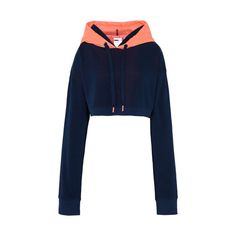 Shop the Night Indigo Icon Hoodie by Adidas By Stella Mccartney at the official online store. Discover all product information.