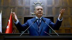 """Turkey to build its own aircraft carriers – Erdogan https://tmbw.news/turkey-to-build-its-own-aircraft-carriers-erdogan  Published time: 3 Jul, 2017 19:40Turkey is """"committed"""" to building its own aircraft carriers the Turkish President has said. Recep Tayyip Erdogan added that Ankara is seeking self-sufficiency in its defense industry and will not allow anyone to block its military initiatives.""""We will build our own aircraft carriers,"""" Erdogan said at the launching ceremony of the new…"""