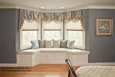 Master Bedroom Nook