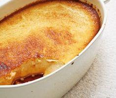 La recette des oeufs au lait par Alain Ducasse..This is my son Alan's favorite dessert. Must be french genes kicking in