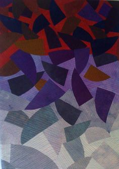 1000+ Images About Quilts - Nancy Crow Classes On ...