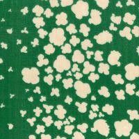 Nani Iro collection 2012 Peaceful Cooing MADOBE vert