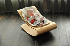 Bloom - Coco Baby Lounger - Transat - 229
