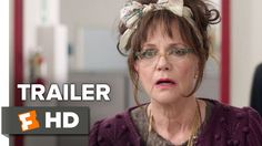 awesome Hello, My Name Is Doris Official Trailer #1 (2015) - Sally Field, Max Greenfield Movie HD Check more at http://www.matchdayfootball.com/hello-my-name-is-doris-official-trailer-1-2015-sally-field-max-greenfield-movie-hd/