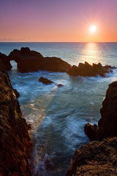 ✯ Oregon Coast