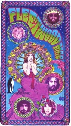 1000 Images About Musicart Fleetwood Mac On Pinterest