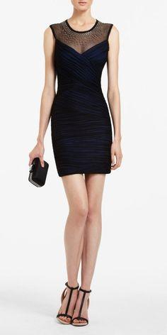 Camira Cocktail Dress BcbgOutlet