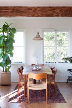 modern find, kitchen space