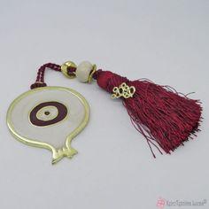 ο Pomegranate, Tassel Necklace, Charms, Jewelry, Granada, Jewlery, Bijoux, Jewerly, Pomegranates