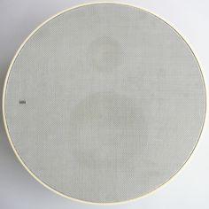 Braun L 460 wall-mounted speaker by Dieter Rams