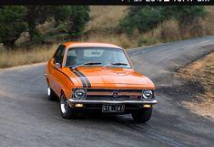 1970 LC Torana