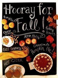 Happy Fall.....