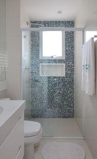 Banheiro. Badezimmer ToiletteKleine ...