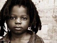 Just showing my appreciation for locs. Kids With Dreadlocks, Dreads, Reggae Mix, Beautiful Black Babies, Bantu Knots, Model Agency, Envy, Youtube, Hair Beauty