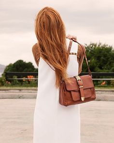• In love with this subtle shot • SS16 CALA JADE campaign • Bag | Phibi Rattle in Nutmeg • Photo | @juliepike • Model | @helenehammer_ • Styling | @hegegolf • Hair & Makeup | @jeanettego84 @pudderagency #calajade #ss16 #phibi #rattle #juliepike #pudderagency Ss16, My Bags, Jade, Satchel, Instagram Posts, Campaign, Inspiration, Accessories, Designer Bags