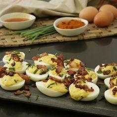 Devilled+Eggs
